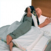 Support for Many Sleeping Postures